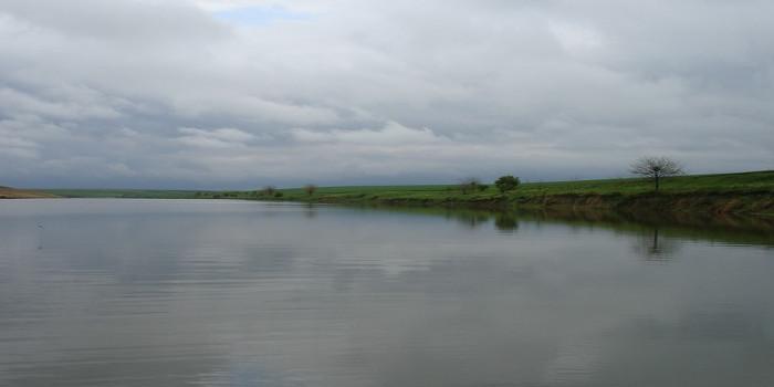 pescuit la magic lake milotina