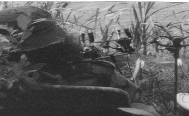 Pescuit la crap 1960