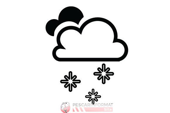 Conditiile meteo si pescuitul la crap - Lapovita si ninsoare
