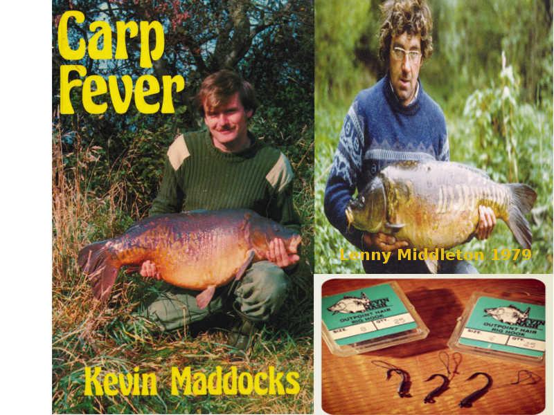 Cand a aparut montura cu fir de par ? In anul 1980 , inventata de pescarii britanici Lenny Middleton si Kevin Maddocks