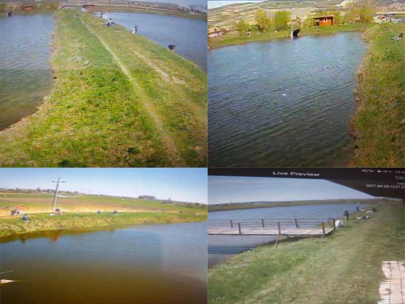 Lac Cipau / Balta Cipau